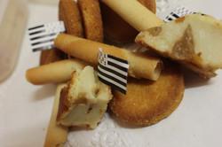 Far et Biscuits Bretons