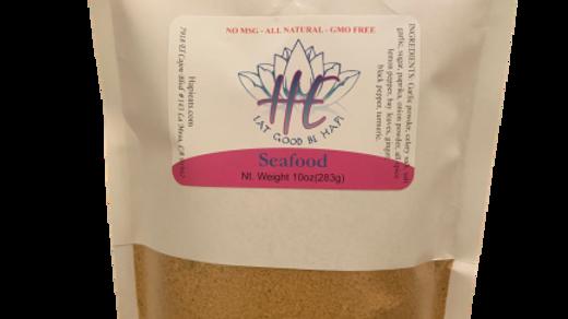 Seafood (10oz) Home Chef