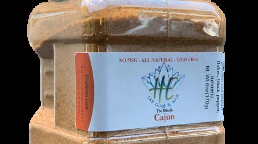 Cajun (6oz) Everyday Cook