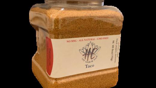 Taco (6oz) Everday Cook
