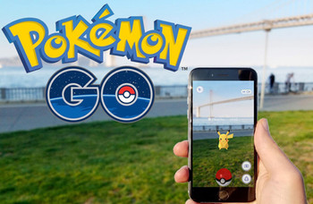 Will Pokemon Go help you to get up and 'Go'?
