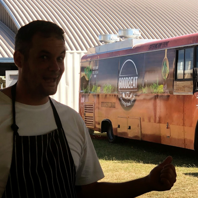 MOBILE CATERING MOOLOOLABA