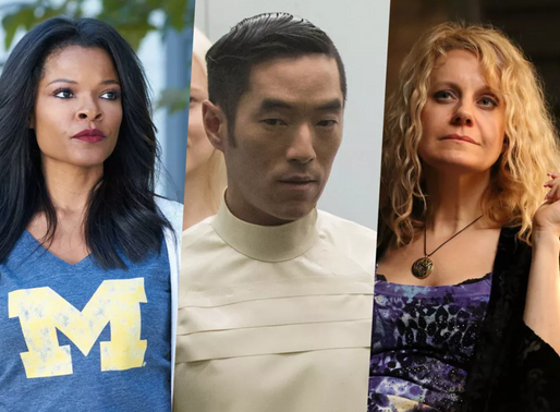 Actors Say There Won't Be Equal Pay Until Hollywood Creates More Diverse Roles