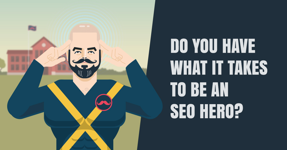 SEO Hero | The Real SEO Heroes of Wix