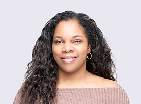 Headshot of Crystal Etienne, Ruby Love Founder & CEO