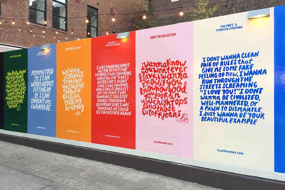 Zappos Campaign