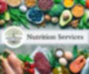 Nutritionist York & Nutrition Services.p