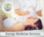 Energy Healing & Enegy Healing Services