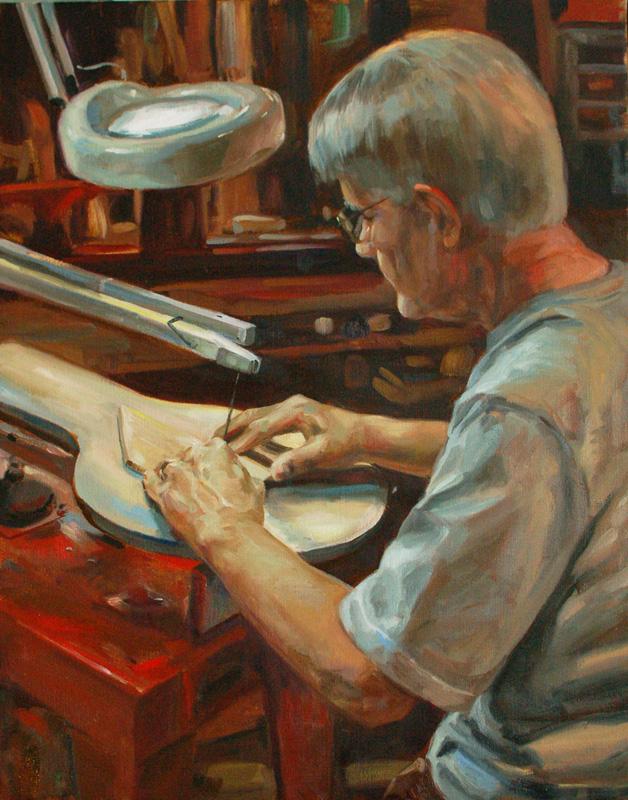 The Woodworker III