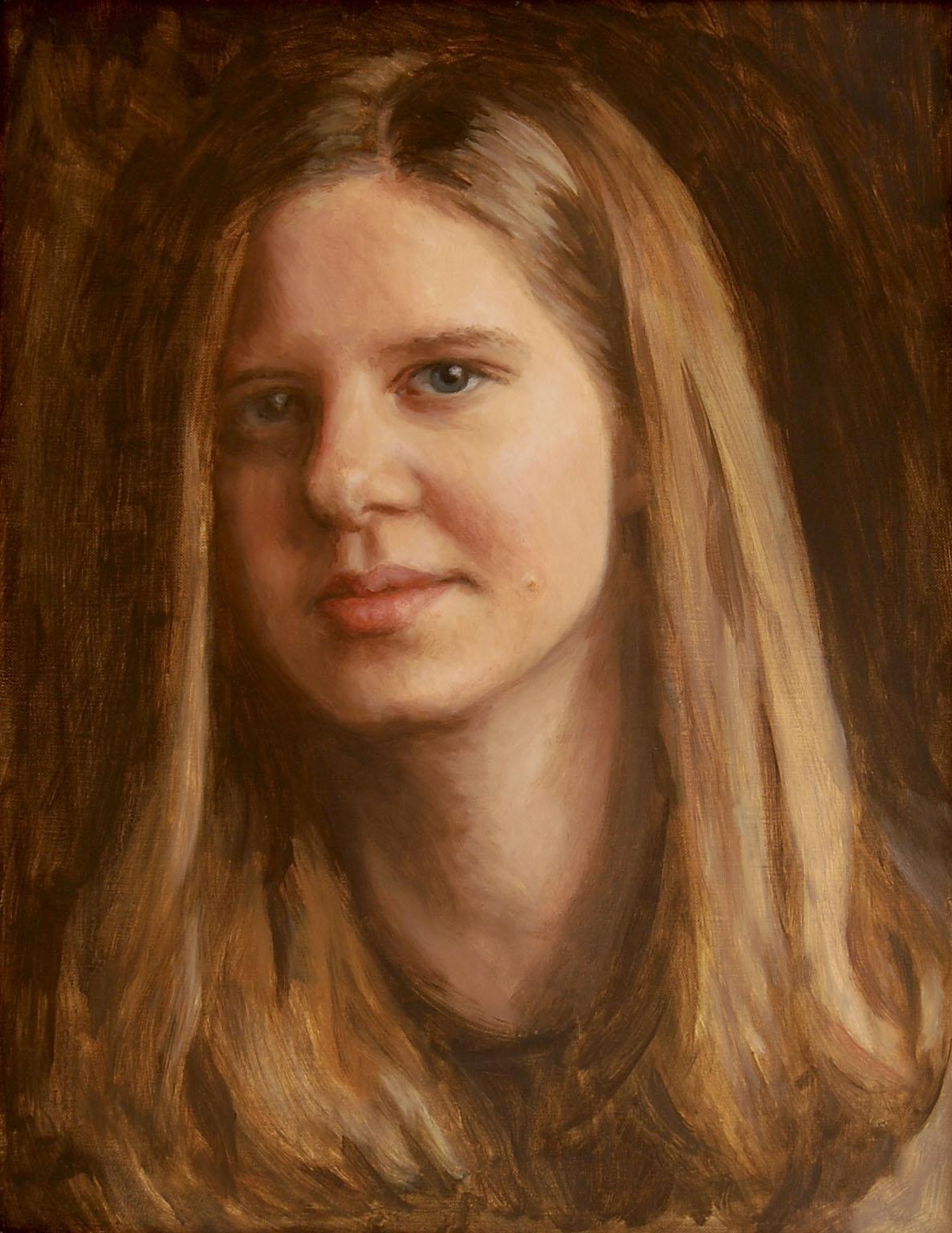 Jodi Hubbard