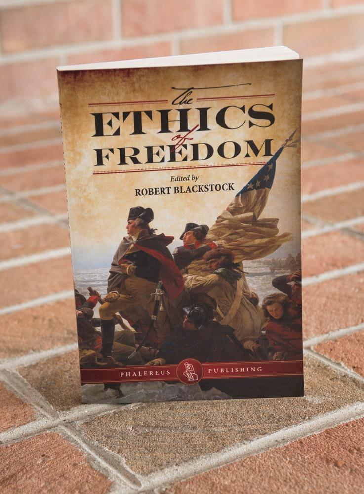 Ethics of Freedom Book Jacket