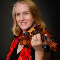 Laurie Niles co-founder of Violinist.com