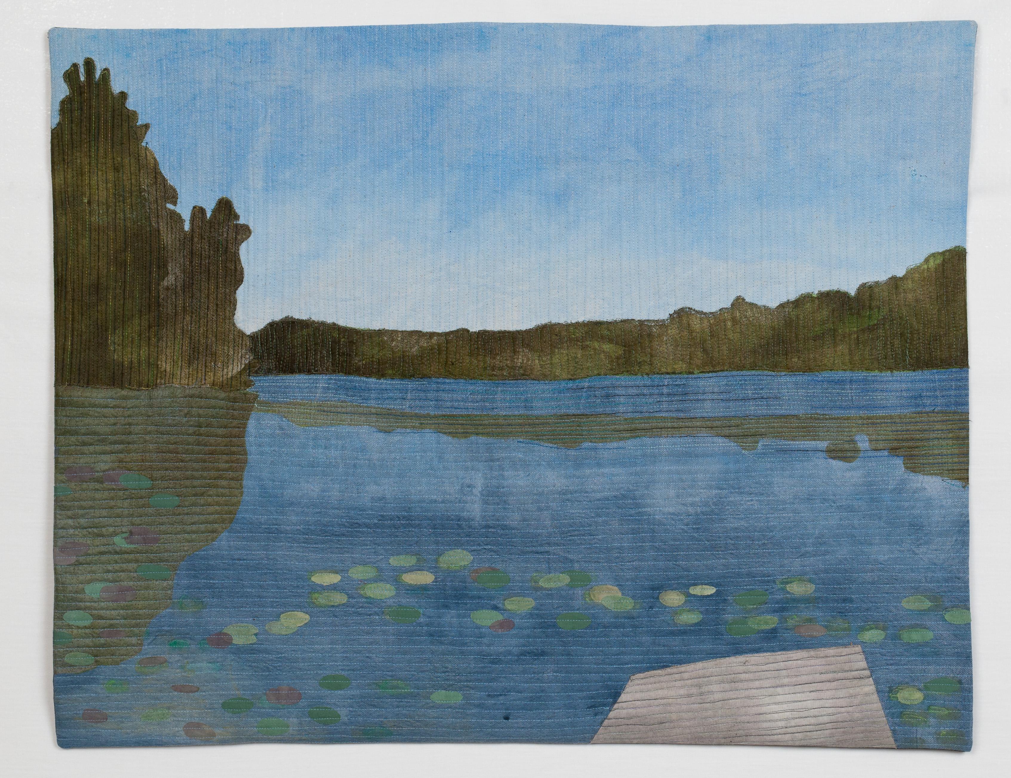 Lake Bellows VI
