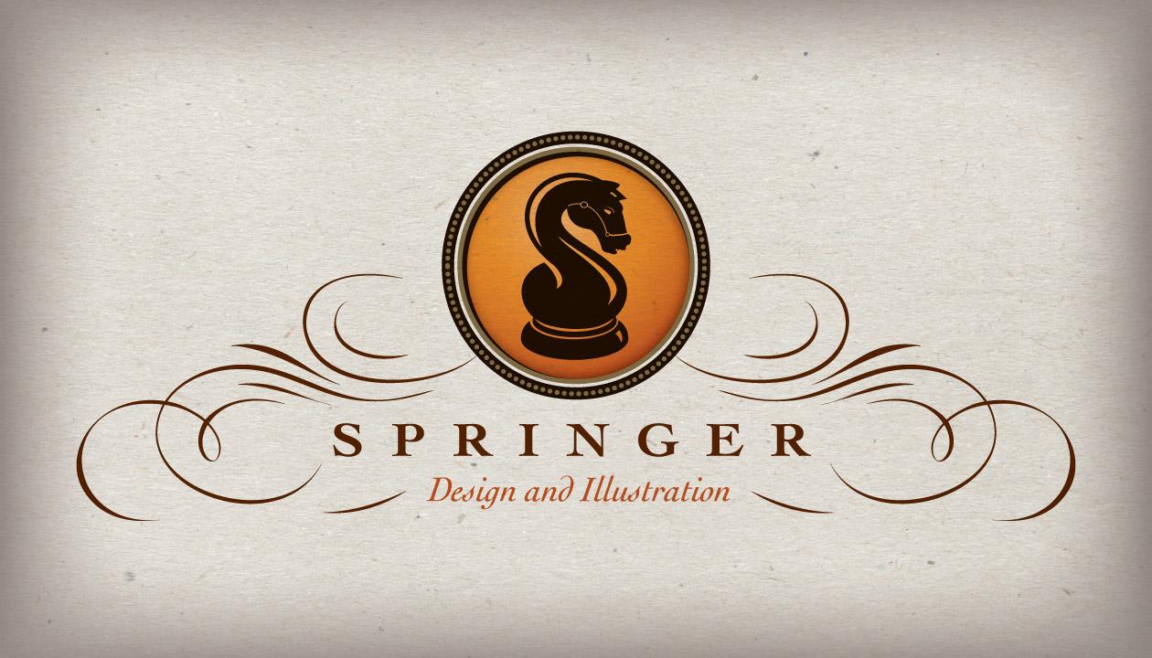 Springer Design Logo