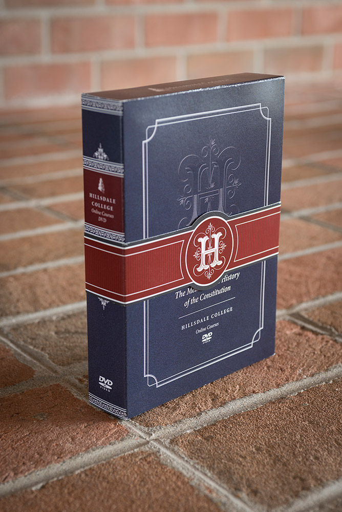 Constitution 101 DVD Boxed Set