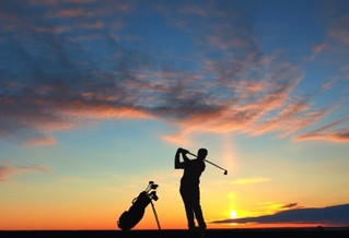 New Southbucks Golf Club Website Live!