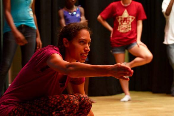 Crown Heights Theater Workshop