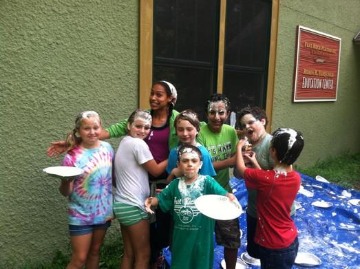 Clown Camp FlatRock Playhouse