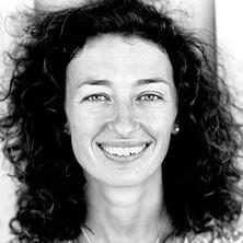 Anna Thurdin, Senior Consultant