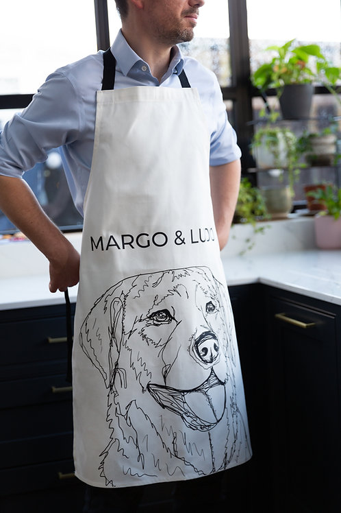 Apron Margo
