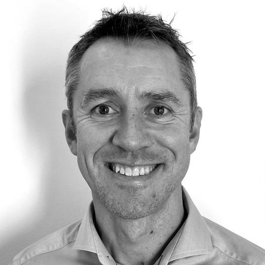 John Christensen, Senior Consultant