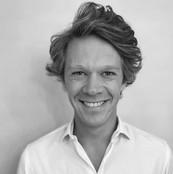 Ludwig Svennerstål,  Member of the Board and Digital Officer