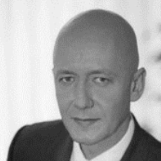 Gregory Pinson, Senior Consultant