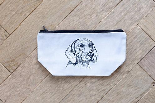 Wash Bag / Make Up Bag - Ludo