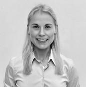 Jeanette Huldén, Executive Assistant