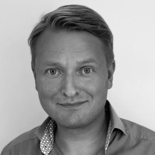 Anders Finne, Managing Partner