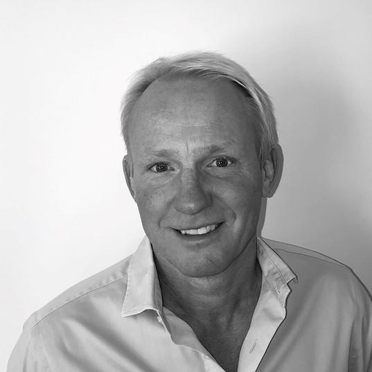 Mårten Eklund, Senior Consultant