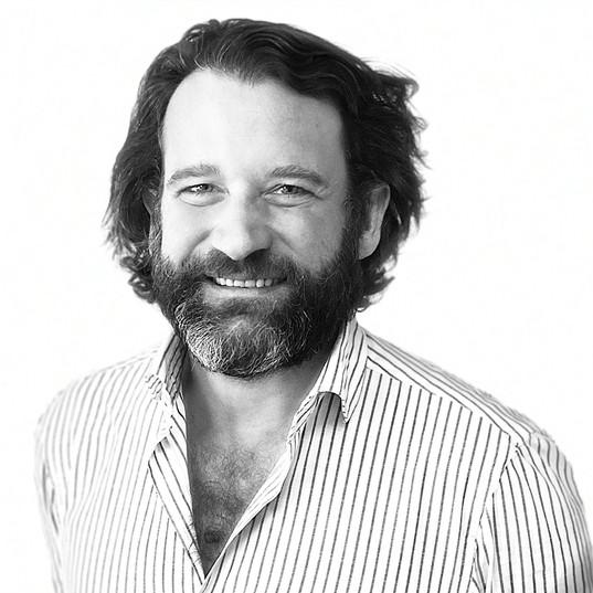 Andreas Hammerich, Senior Consultant