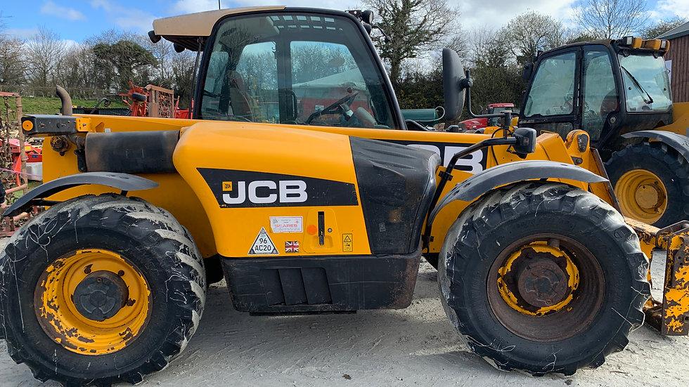 JCB 536-60 Super