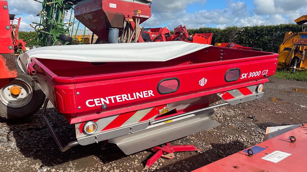 Teagle Centreliner SX3000 G3