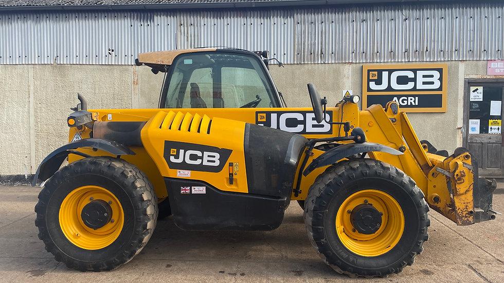 JCB 536-60 Agri Plus