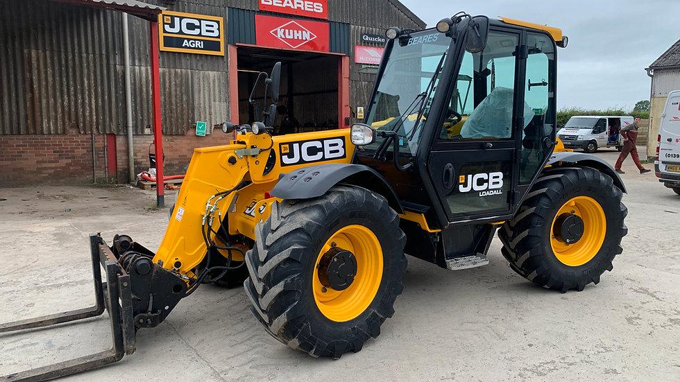 JCB 526-56 Agri Plus