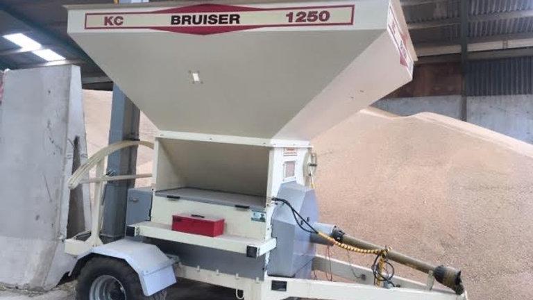KC Bruiser 1250