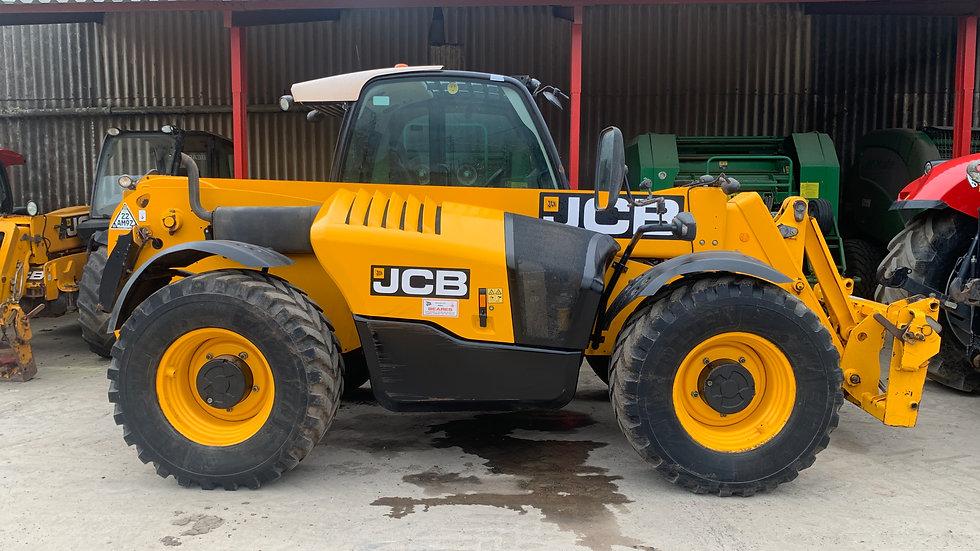 JCB 541-70 Agri Plus