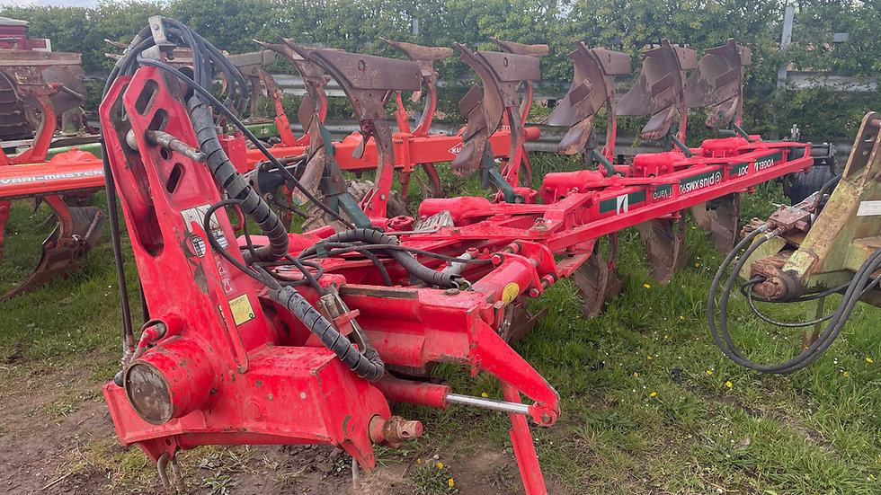 Vogel Noot 5f Vari plough