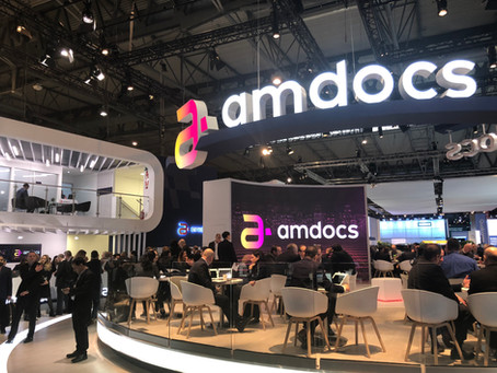 Amdocs and RED enter exclusive partnership to offer SAS services in the US