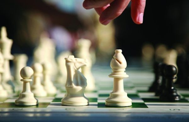 The 2020 Chess Boom