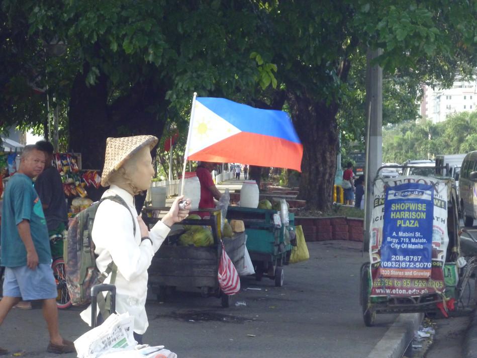 bayang magiliw [beloved country]
