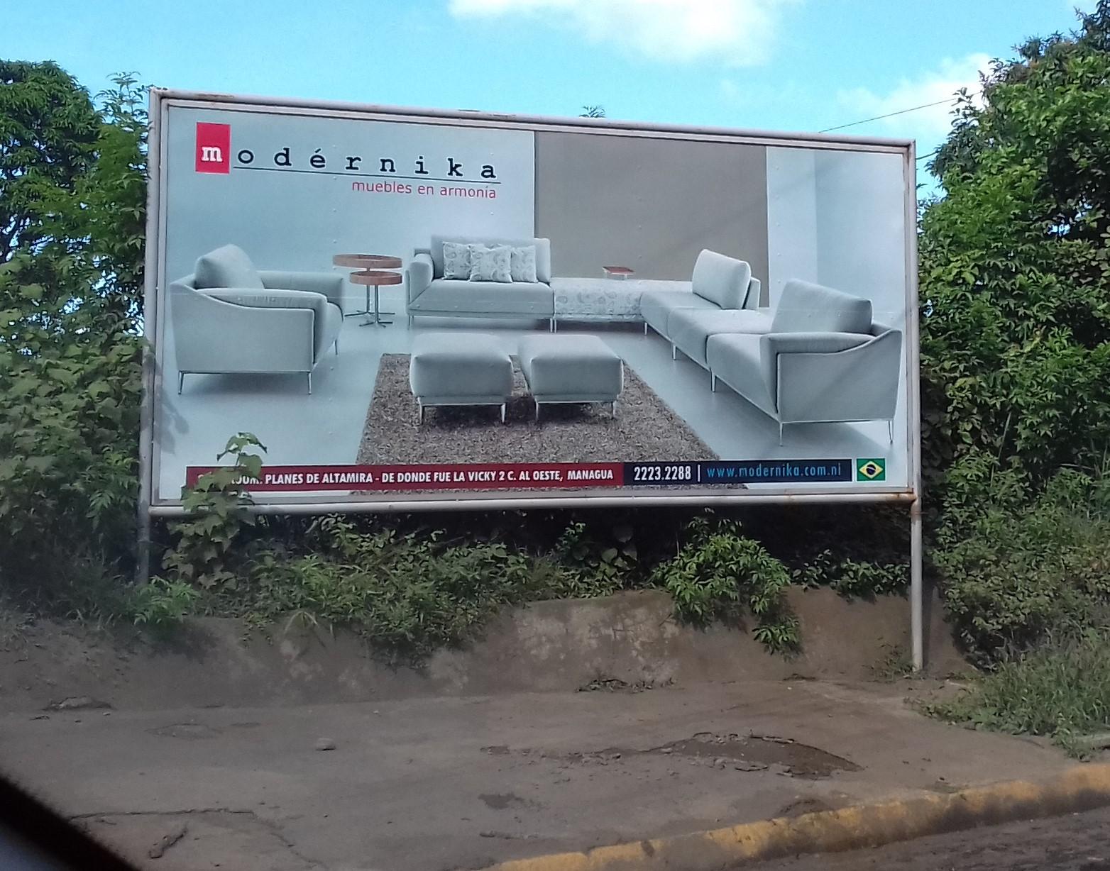 Gigantografía - Viejo Santo Domingo