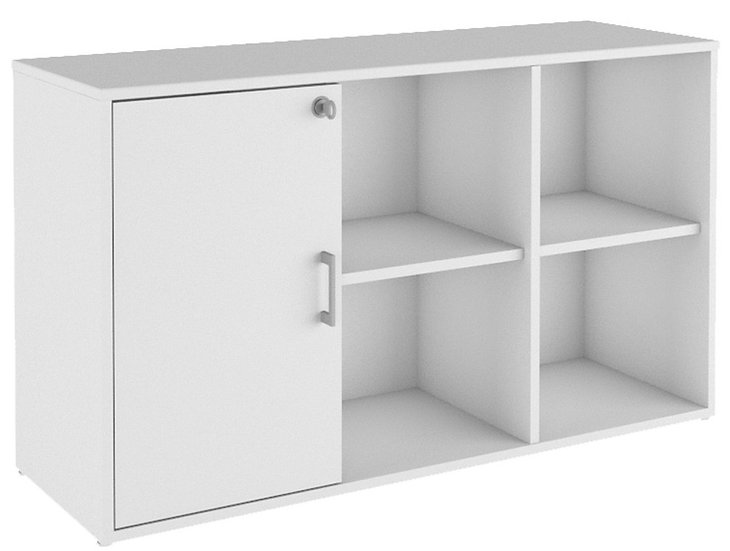 CREDENZA - OFFICE FIT
