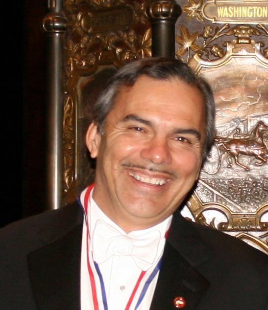 Sr. Gary Montemayor