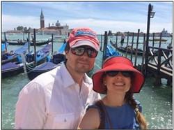 Sra. Silvia Ocampo & Sr. Juan Pablo Rodriguez