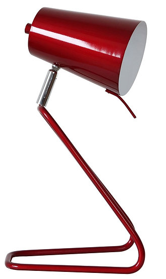 DESK LAMP 50402-06 / SG KNEELING - RED