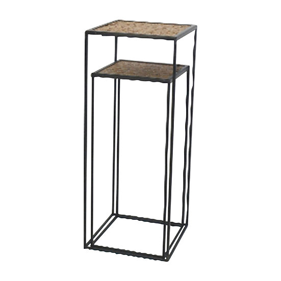 15048 - SG PLANTER STANDS (SET DE 2)