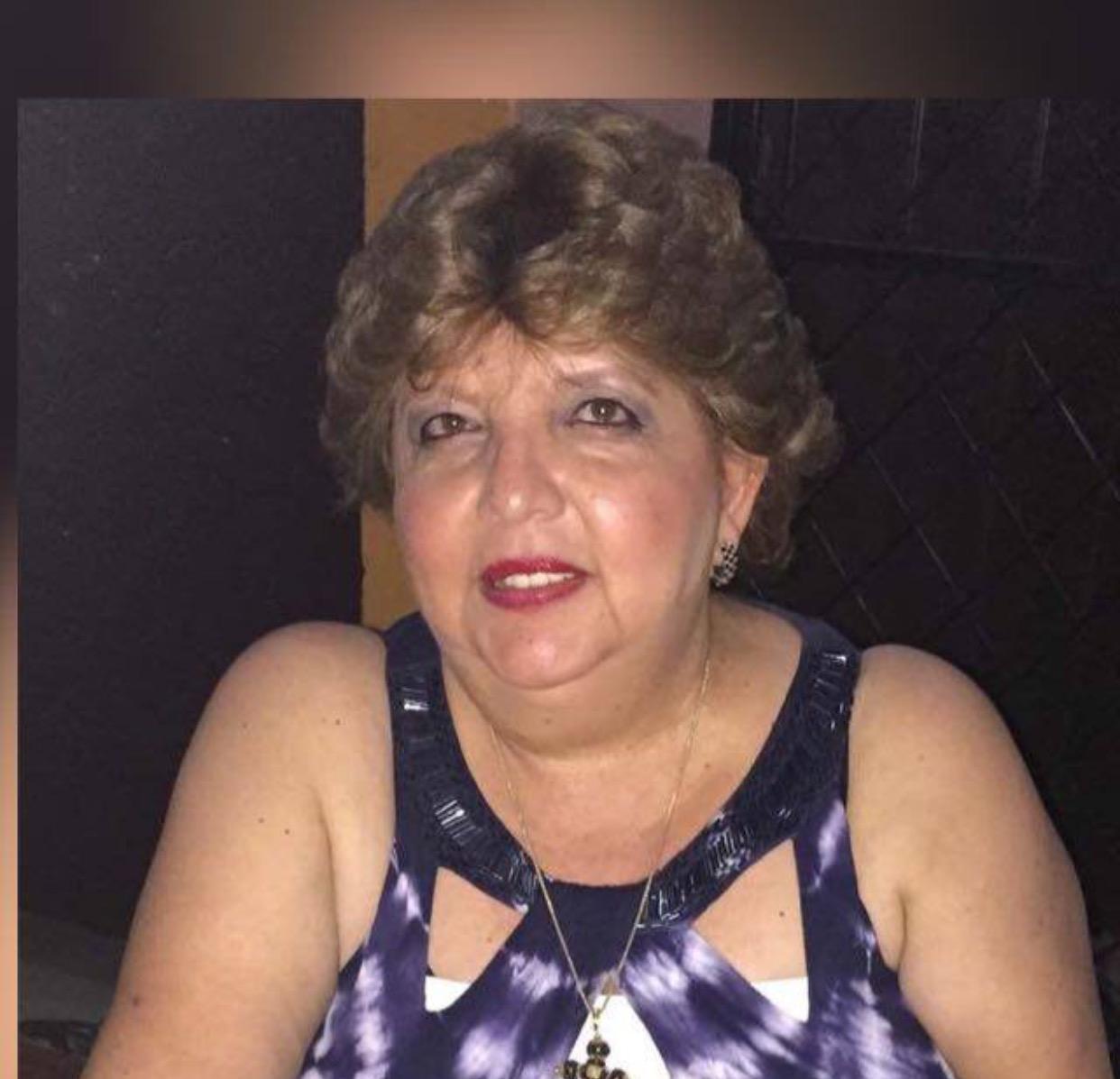 Sra. Maritza Espinoza