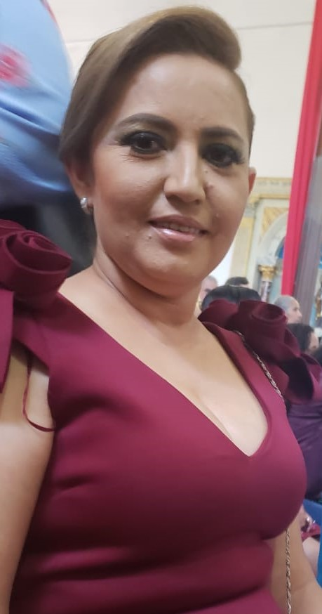 Sra. Katy Loásiga